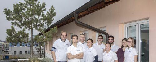 Diana_Biotechnologies team